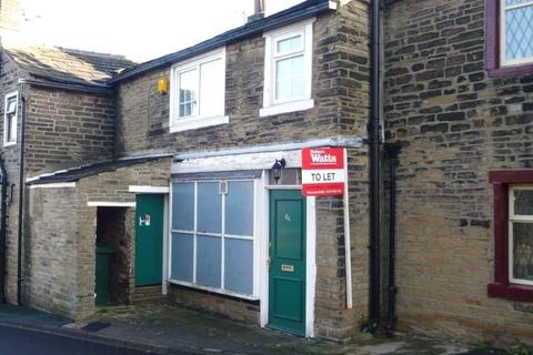 2 bedroom flat to rent - 6A THORPE GARTH, IDLE, BRADFORD BD10 9LD