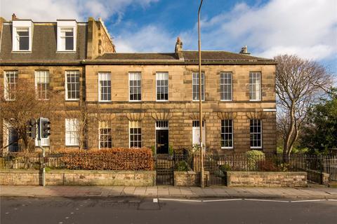 5 bedroom terraced house for sale - Howard Place, Edinburgh