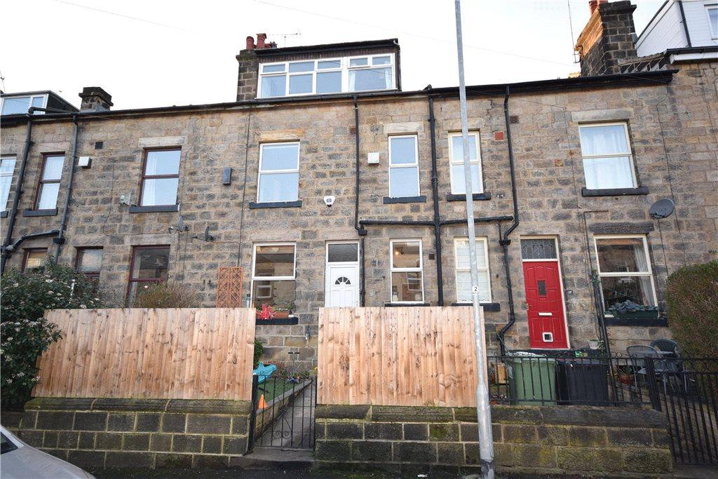 3 Bedrooms Terraced House for sale in Wellington Terrace, Leeds, West Yorkshire