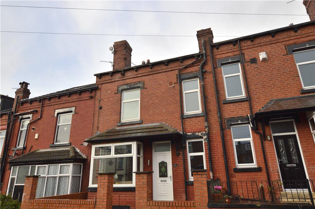 2 Bedrooms Terraced House for sale in Station Place, Leeds, West Yorkshire
