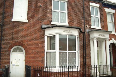1 bedroom flat to rent - Coltman Street, Hull HU3