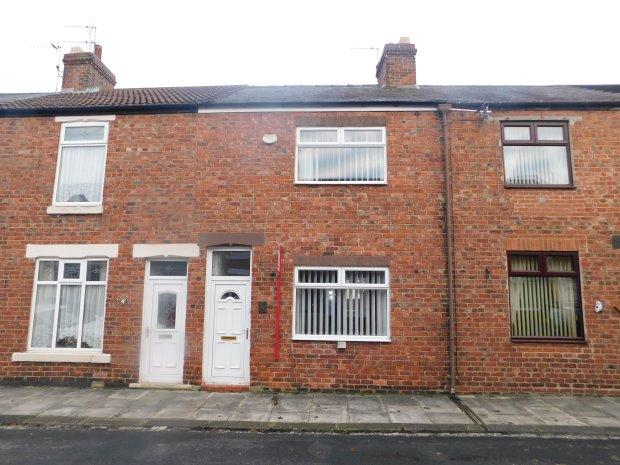 2 Bedrooms Terraced House for sale in TEMPERANCE AVENUE, SHILDON, BISHOP AUCKLAND