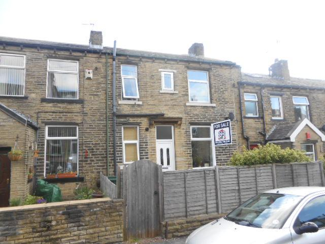 2 Bedrooms Terraced House for sale in Derby Street, Clayton BD14
