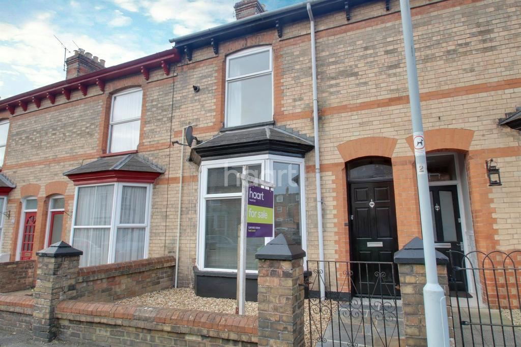 4 Bedrooms Terraced House for sale in Herbert Street, Taunton