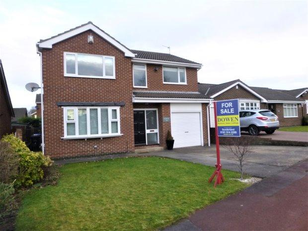 4 Bedrooms Detached House for sale in PICKTREE LODGE, OTHER AREAS