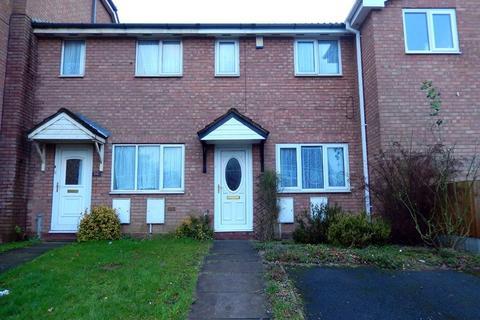 2 bedroom terraced house to rent - Titford Lane, Rowley Regis