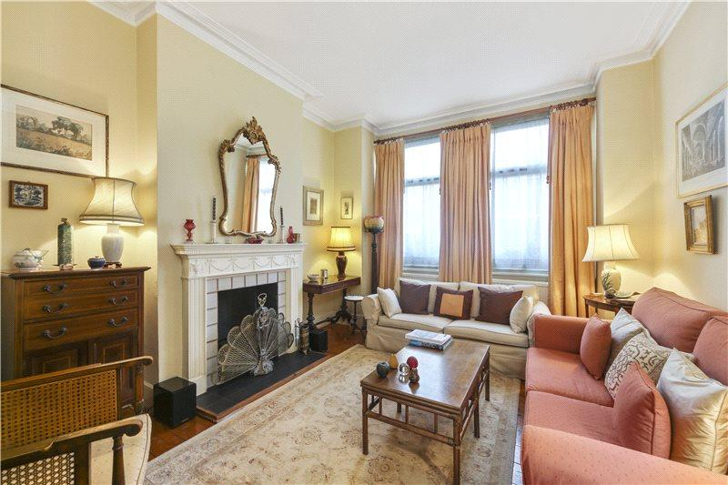 4 Bedrooms Terraced House for sale in Standish Road, Hammersmith, London, W6