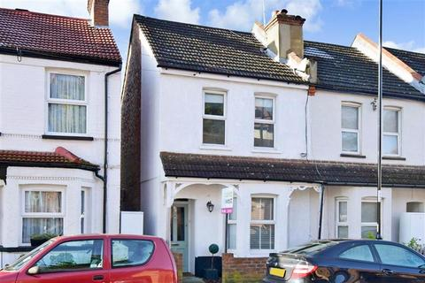 2 bedroom end of terrace house for sale - Lower Road, Kenley, Surrey