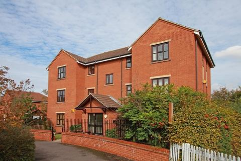 1 bedroom apartment to rent - Brooklime Walk, Greater Leys, Oxford, Oxfordshire, OX4