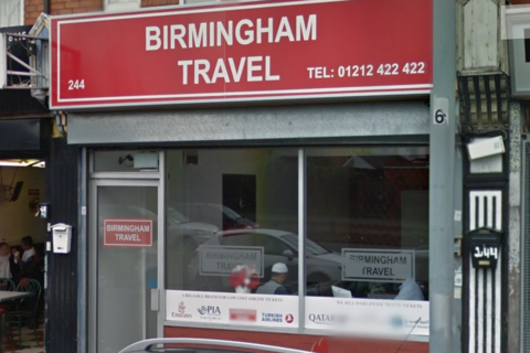 Office to rent - Warwick Road, Birmingham B11