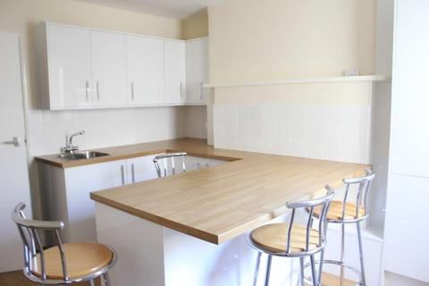7 bedroom end of terrace house to rent - Eastern Road, BRIGHTON BN2