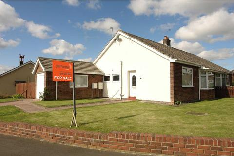 2 bedroom semi-detached bungalow for sale - Dukes Drive, Brunton Park Gosforth, Newcastle Upon Tyne