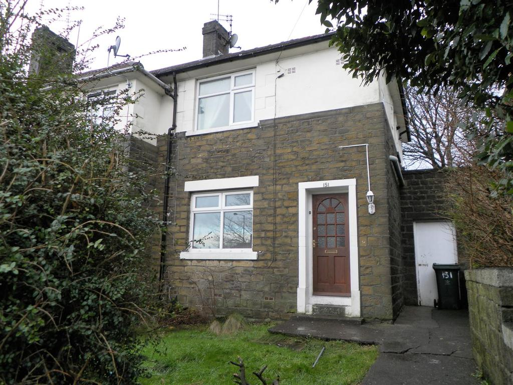 3 Bedrooms Semi Detached House for sale in Canterbury Avenue, Canterbury, Bradford, BD5 9JZ