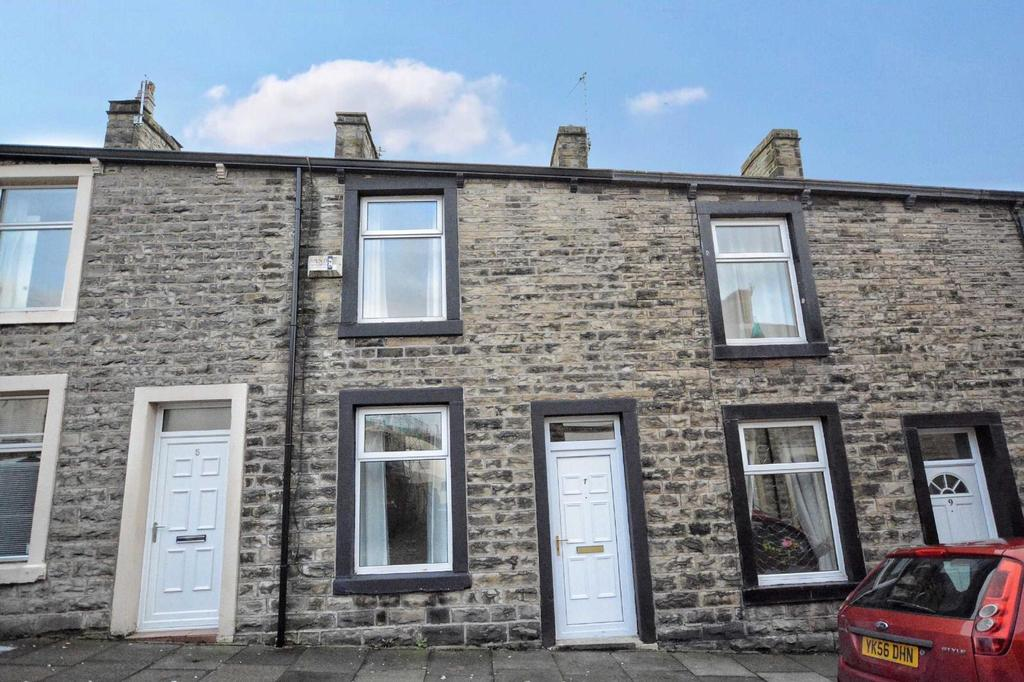 2 Bedrooms Terraced House for sale in Grafton Street, Clitheroe, Lancashire, BB7