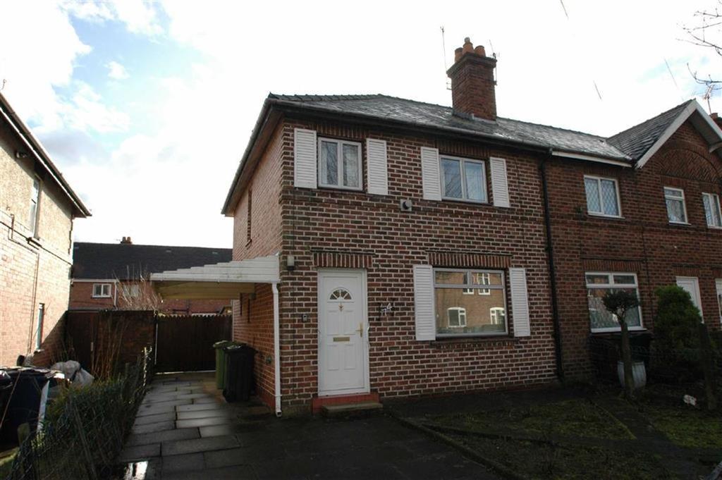 3 Bedrooms End Of Terrace House for sale in Appleyards Lane, Handbridge, Chester