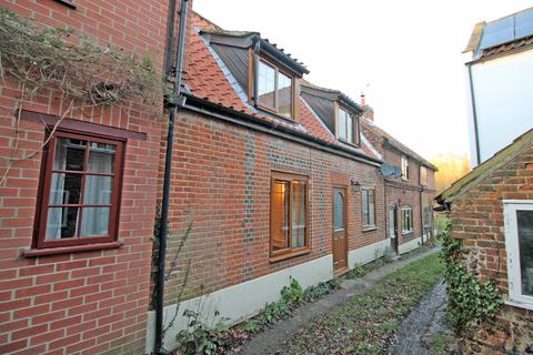 3 bedroom cottage for sale - Goughs Yard, Corpusty NR11