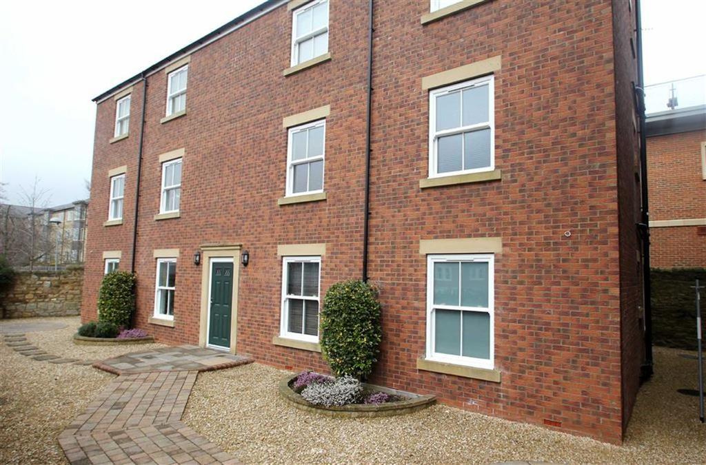 2 Bedrooms Apartment Flat for rent in Summerlea, Victoria Road, Barnard Castle, County Durham