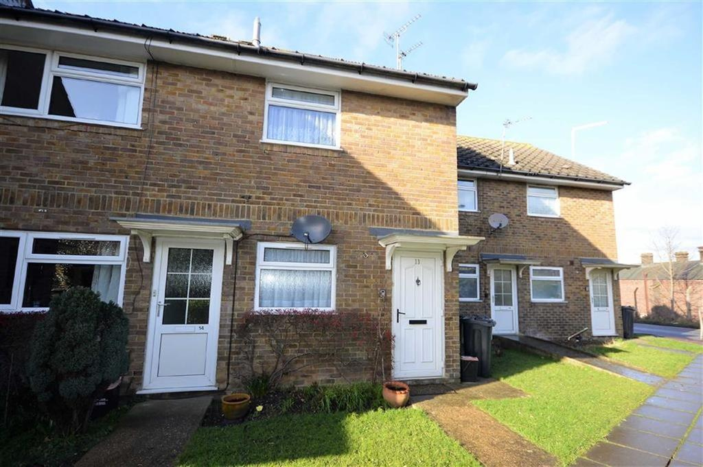 1 Bedroom Flat for sale in Wainwright Place, Ashford