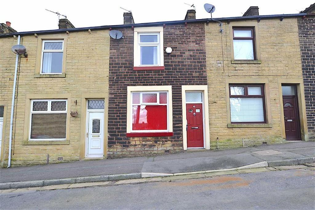 2 Bedrooms Terraced House for sale in Tennyson Street, Briercliffe, Lancashire