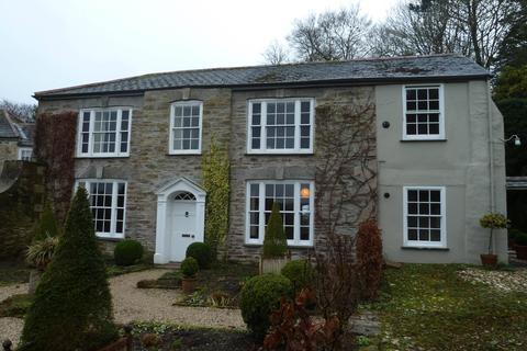 1 bedroom ground floor flat to rent - Bosvigo Lane, Truro, Cornwall, TR1