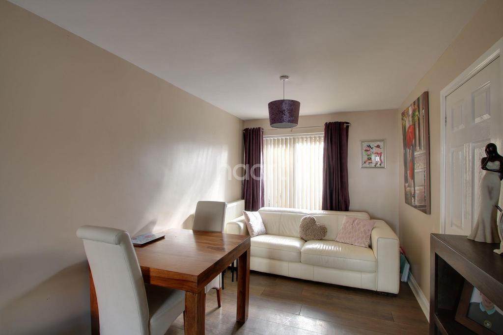 3 Bedrooms Terraced House for sale in Maycroft Gardens, Thorneywood