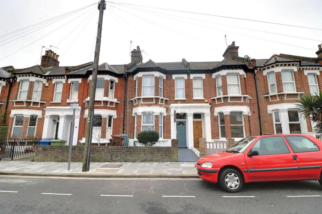 3 Bedrooms Terraced House for sale in London SE15