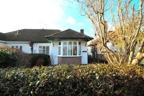 2 bedroom semi-detached bungalow for sale - Nalla Gardens, Chelmsford, Essex, CM1