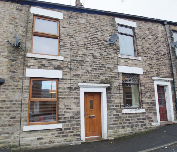 2 Bedrooms Terraced House for sale in Carter St, Mossley OL5