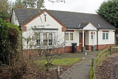 2 bedroom bungalow to rent - Park Lane, Stoneygate