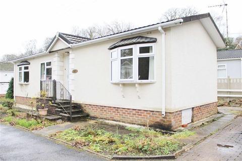2 bedroom park home for sale - Mill Gardens, Blackpill