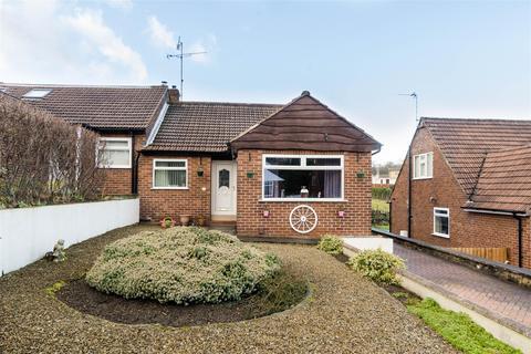 3 bedroom semi-detached bungalow for sale - Wadlands Rise, Farsley