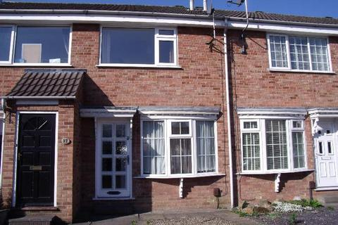 2 bedroom townhouse to rent - CAYLEY CLOSE, YORK, YO30 5PT