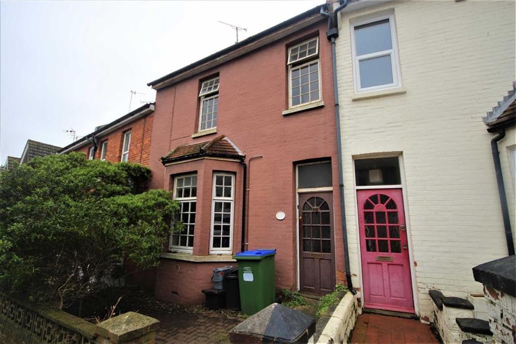 3 Bedrooms Terraced House for sale in Harpers Road, Newhaven