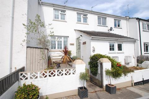 3 bedroom terraced house for sale - Cottage Close, Knowle