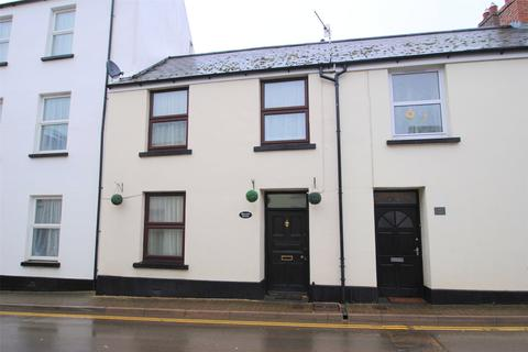 3 bedroom terraced house for sale - Castle Street, Combe Martin