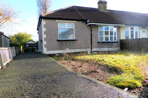 2 bedroom semi-detached bungalow for sale - Hawes Crescent, Bankfoot, Bradford, BD5 9AS.