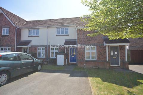 2 bedroom terraced house to rent - Lloyd Place, St. Mellons, Cardiff. CF3