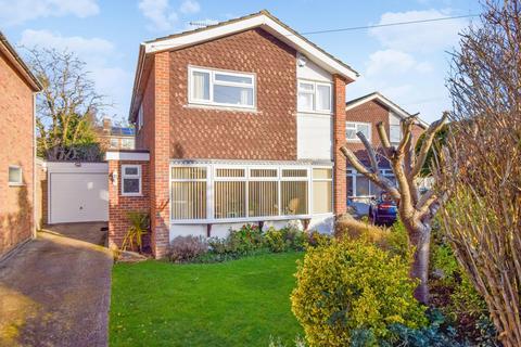 3 bedroom detached house for sale - St. Peter's Close, Burnham, SL1