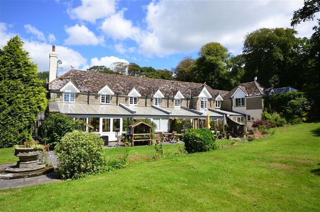 2 Bedrooms Apartment Flat for sale in Churchstow, Churchstow, Kingsbridge, Devon, TQ7