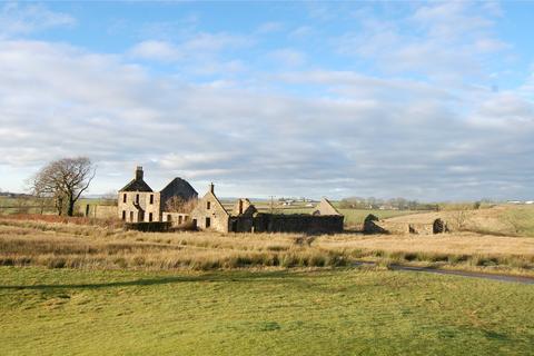 Land for sale - Redding Farm Steading, Rowallan Castle Golf Club, Kilmaurs, Ayrshire, KA3