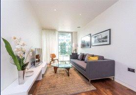 1 Bedroom Apartment Flat