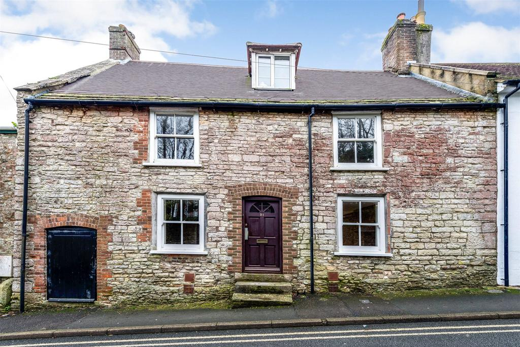 4 Bedrooms Terraced House for sale in Dorchester, Dorset