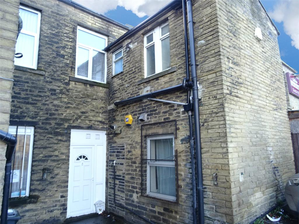 3 Bedrooms Apartment Flat for sale in Westgate, Bradford, West Yorkshire, BD1
