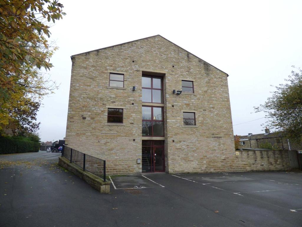 1 Bedroom Apartment Flat for sale in The Lighthouse, 3A New Hey Road, Huddersfield, West Yorkshire, HD3