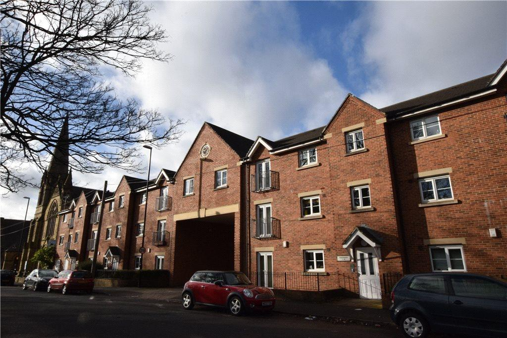 2 Bedrooms Apartment Flat for sale in Abbots Mews, Leeds, West Yorkshire