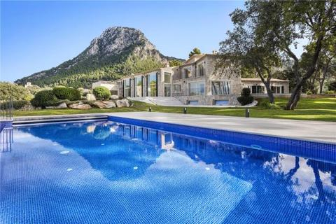 5 bedroom country house  - Country House, Valldemossa, Mallorca, Spain
