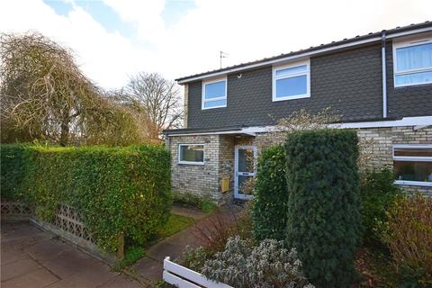 3 bedroom end of terrace house to rent - Westland Terrace, North Street, Cambridge, Cambridgeshire, CB4
