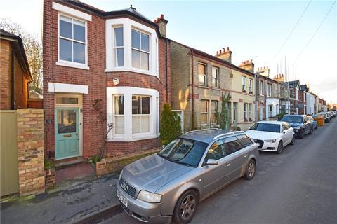 4 bedroom end of terrace house to rent - Hardwick Street, Cambridge, Cambridgeshire, CB3