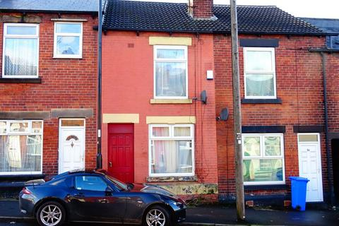 2 bedroom terraced house for sale - 96 Woodseats Road, Sheffield S8