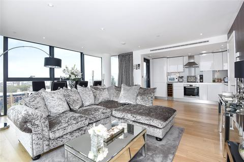 2 bedroom flat for sale - The Moresby Tower, Admirals Quay, Ocean Way, Southampton, SO14